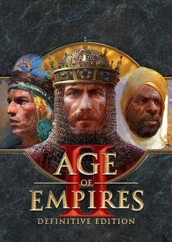 [Steam, PC Digital] Age of Empires (DE) Games: AoE (Definitive) $13 and more
