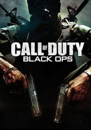 [PC, Digital Steam] Call of Duty: 2 $9, 4 MW $9.49, BO $23, BO2 $24.50 and More