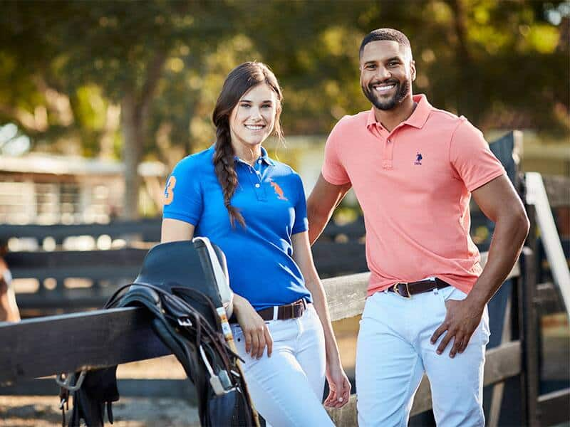 35% Off Orders $175+ at US Polo Association + Free Shipping
