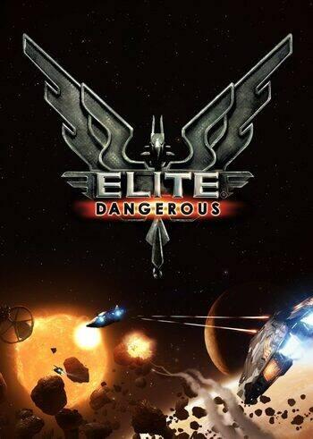 [PC, Steam] Elite: Dangerous $5.89