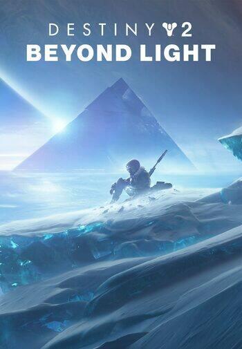 [Steam] Destiny 2: Beyond Light (DLC) 20% OFF (Standard Ed. $32, + Season Pass $41.33, Deluxe $57.35)