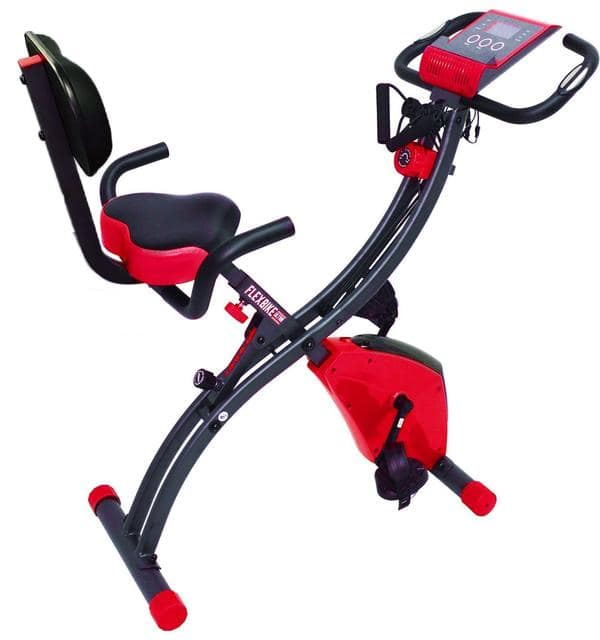 Fitnation - Flex Bike Ultra (Various Colors) for $167.99 + Free Shipping