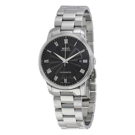 MIDO Baroncelli III Chronometer Automatic Men's Watches - $425 + Free Shipping