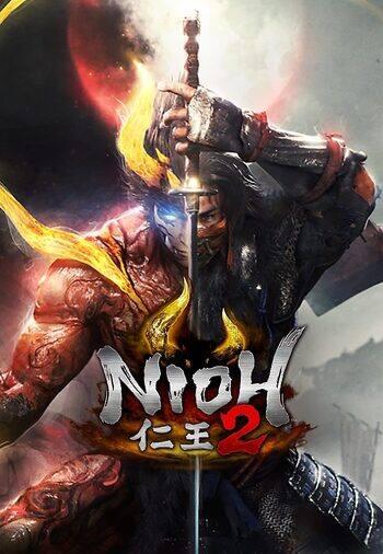 Nioh 2 [Complete Edition] (Steam) $31.49