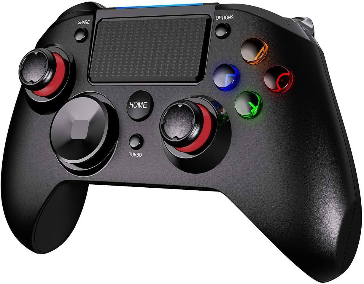 PICTEK PS4 Wireless Controller with Dual Vibration - $25.89 + Free Shipping