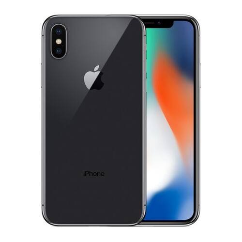 $25 Off iPhone X 64GB Unlocked - $20 off iPhone XR 64GB Pre-Owned starting at $239 + Free Shipping