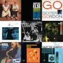 5 Pack - Mystery Jazz Vinyl Albums (Pre-Order for 4/30/21 Release) - $31.99