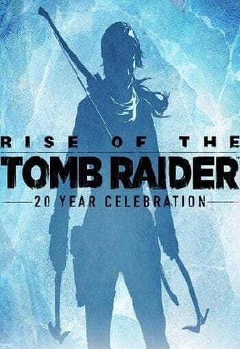 [Steam] Rise of the Tomb Raider: 20 Year Celebration $5.55, Tomb Raider GOTY $5.33