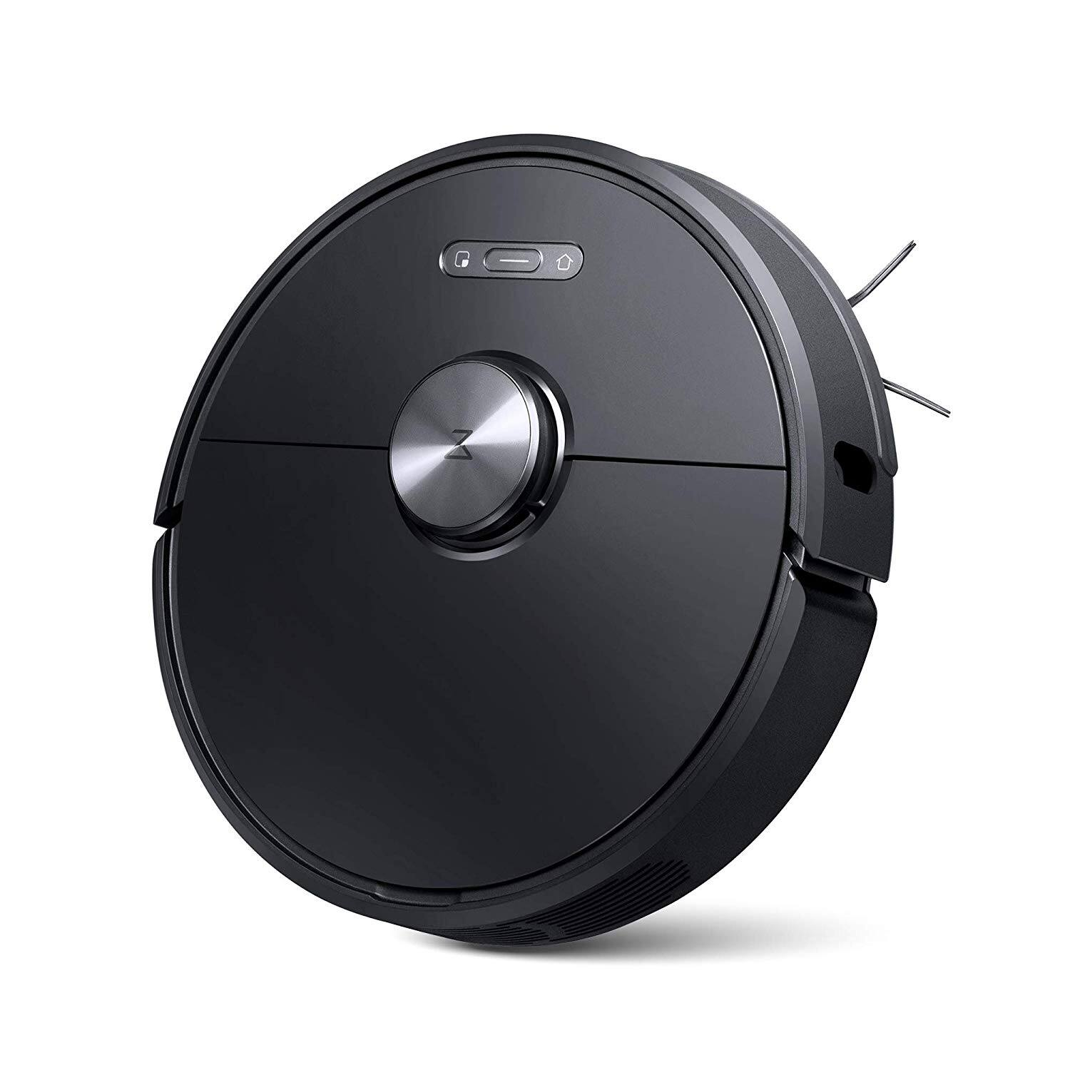 Roborock S6 Robot Vacuum, Robotic Vacuum Cleaner and Mop with Adaptive Routing $579.99