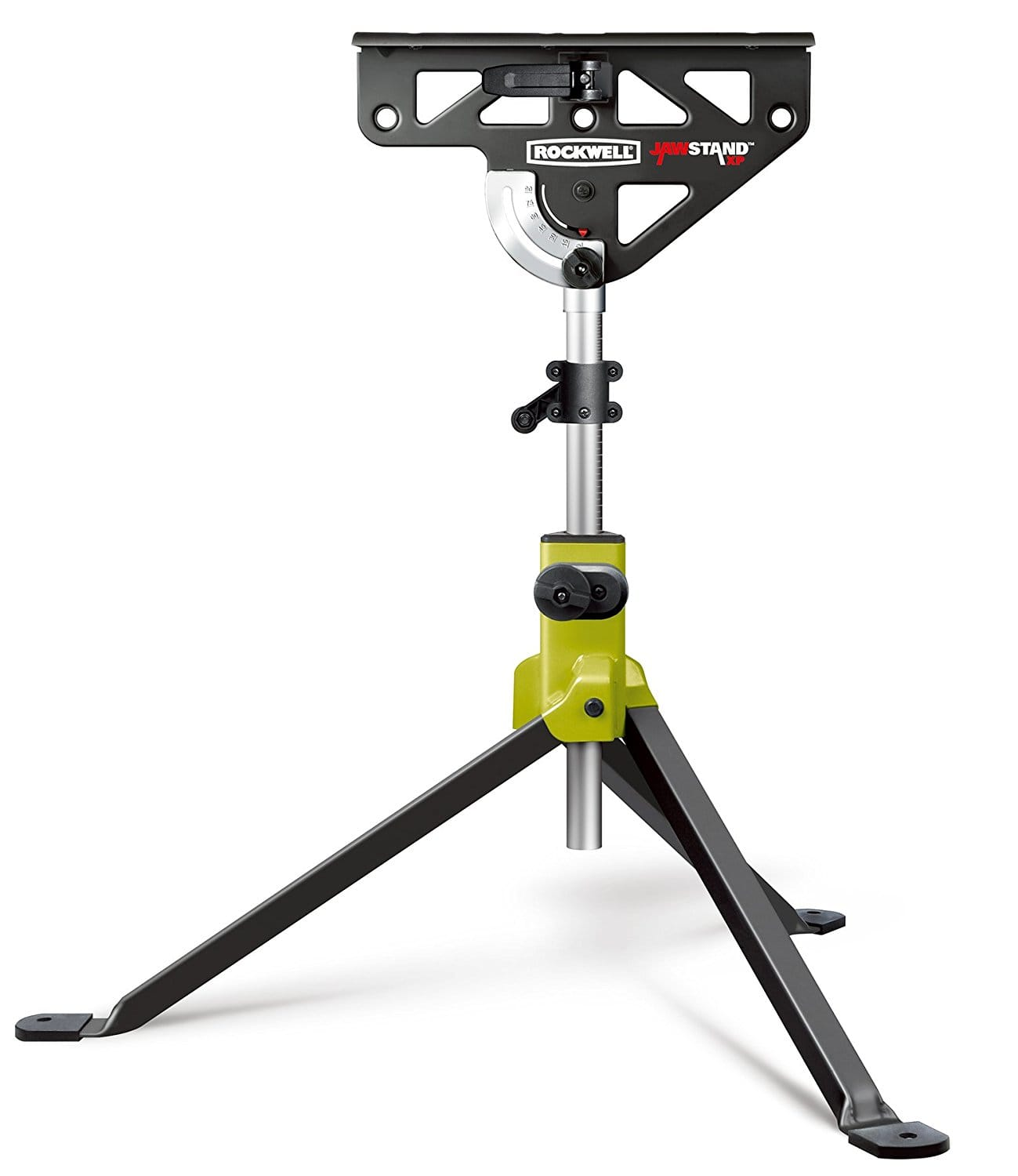 Rockwell RK9034 JawStand XP Work Support Stand $51.46 FS @ Amazon