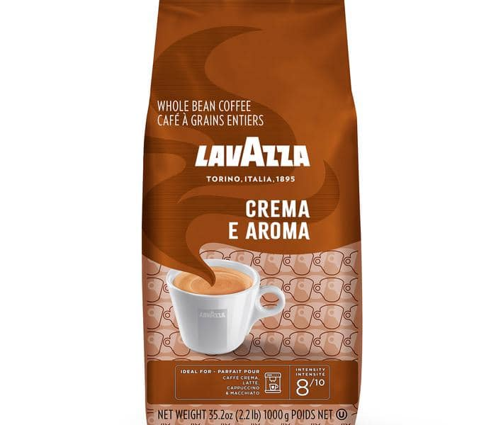 Italy Best Coffee Spring Sale up to 27% OFF on Lavazza Coffee and more! $11.68