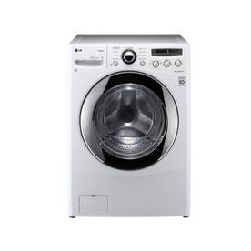 LG Washer/Dryer - WM2650HWA / DLEX2650W - $600 each (orig $900) - possible $50 rebate & extra 10% off - Lowe's