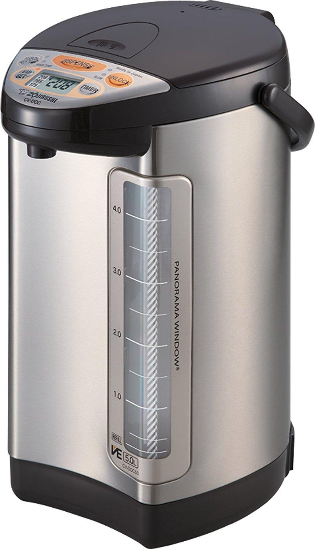 $139 - Zojirushi CV-DCC50XT VE Hybrid Water Boiler and Warmer 5-Liter