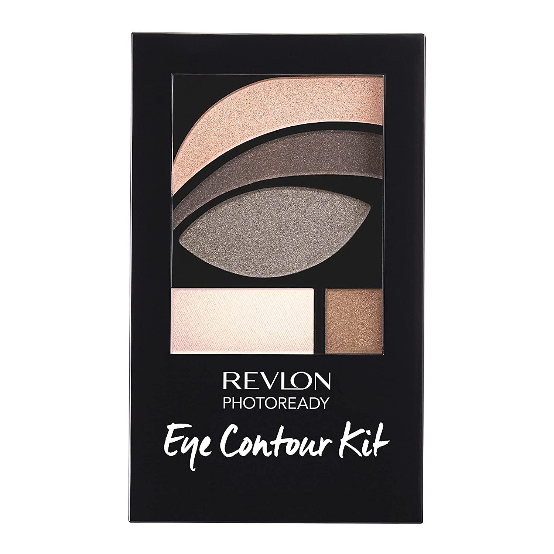 Revlon PhotoReady Eye Contour Kit (Metropolitan) $2.50 w/ S&S + Free Shipping w/ Amazon Prime or Orders $25+