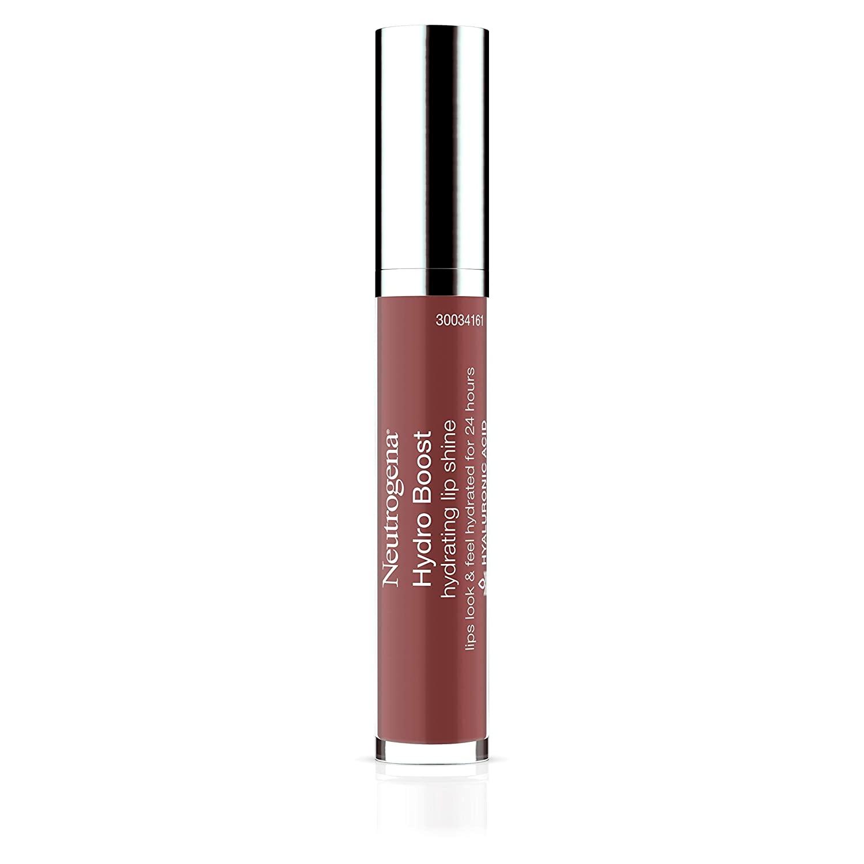 Neutrogena Hydro Boost Moisturizing Lip Gloss (Pink Mocha) $2.15 w/ S&S + Free Shipping w/ Amazon Prime or Orders $25+