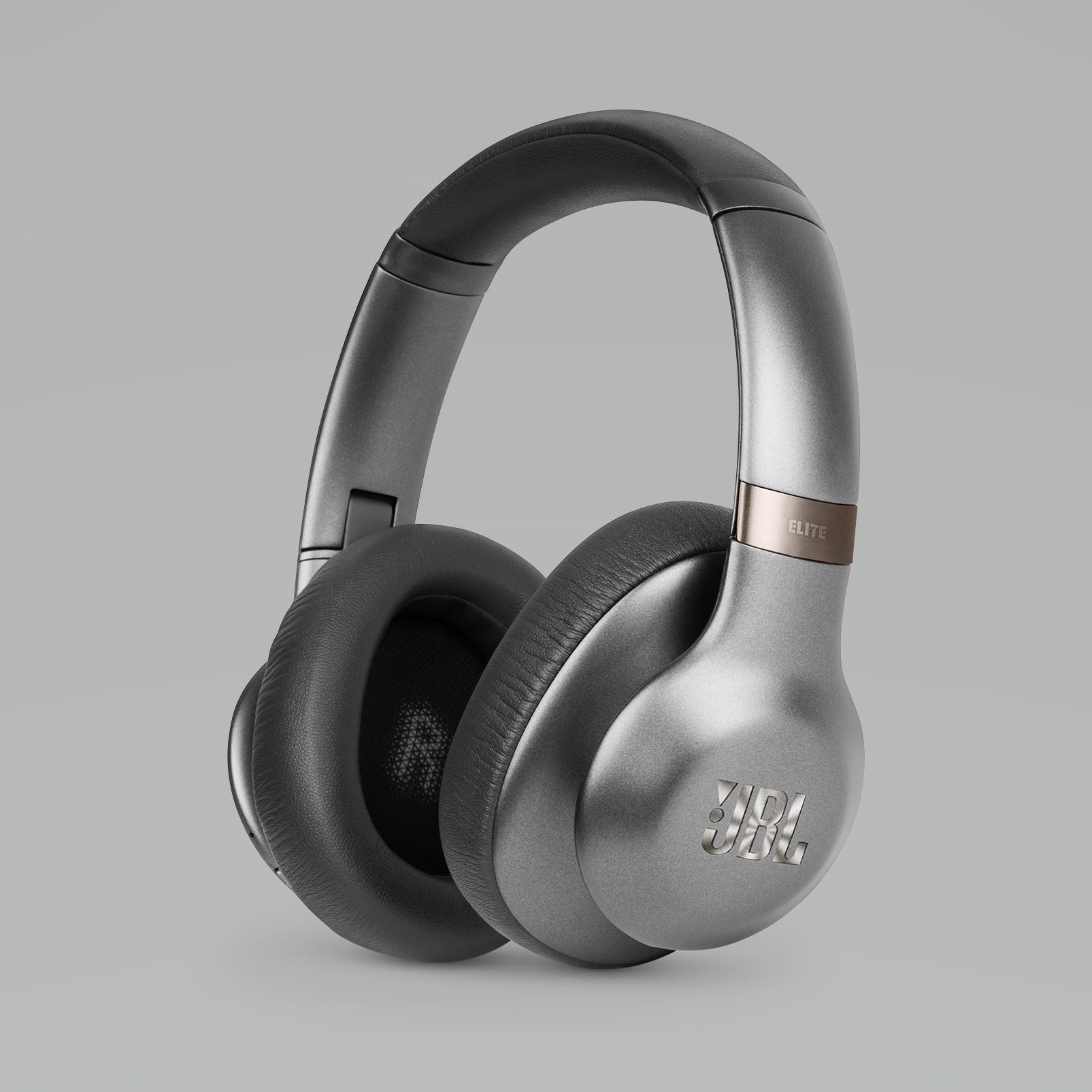 JBL Everest Elite 750NC Over Ear Bluetooth Headphones (Refurbished) $70 + Free Shipping