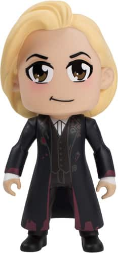 "Doctor Who TITANS Collectibles 6.5"" Twice Upon A Time 13th Doctor, more $6 Shipped"