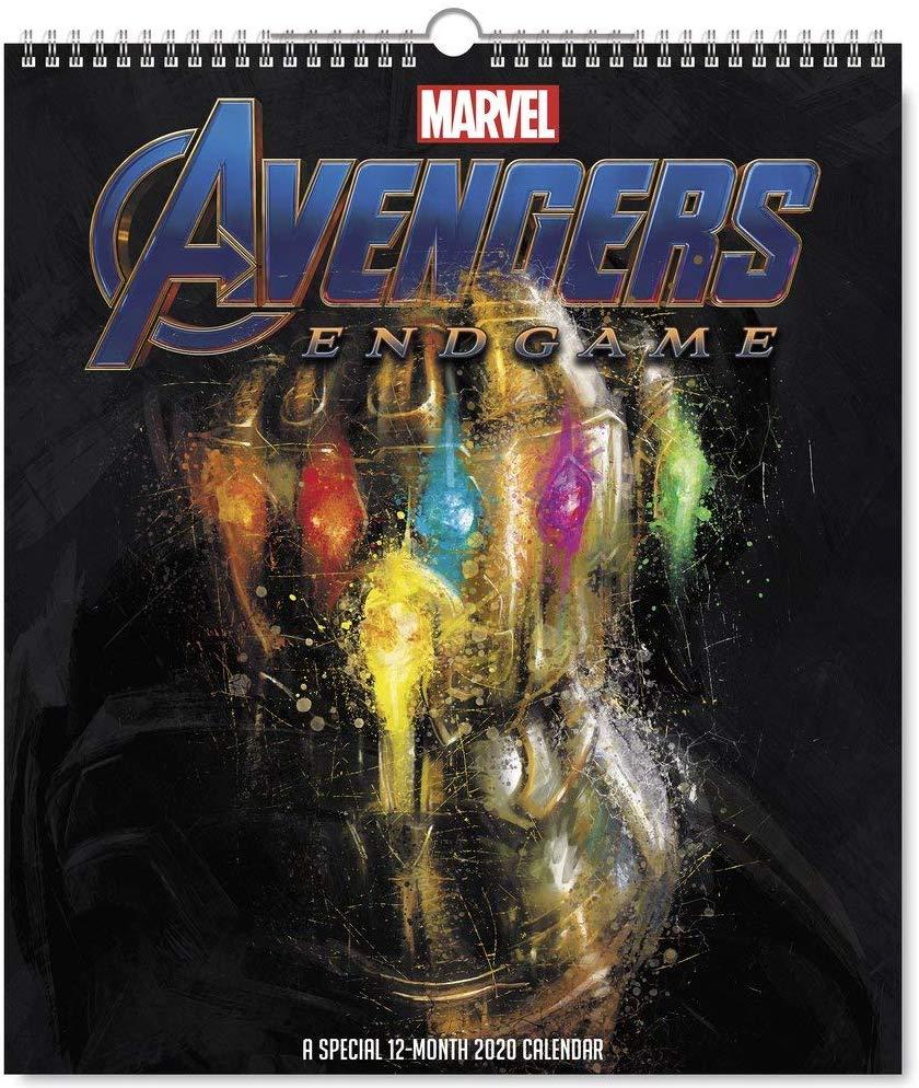 Avengers Endgame Amazon Prime