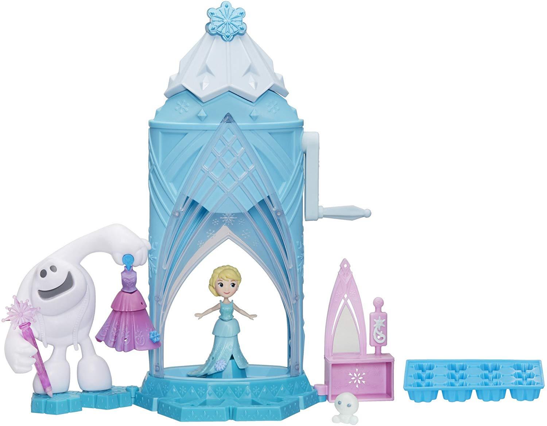 Disney's Frozen Little Kingdom Elsa's Magical Snow Maker for Kids $11.70 + Free Shipping