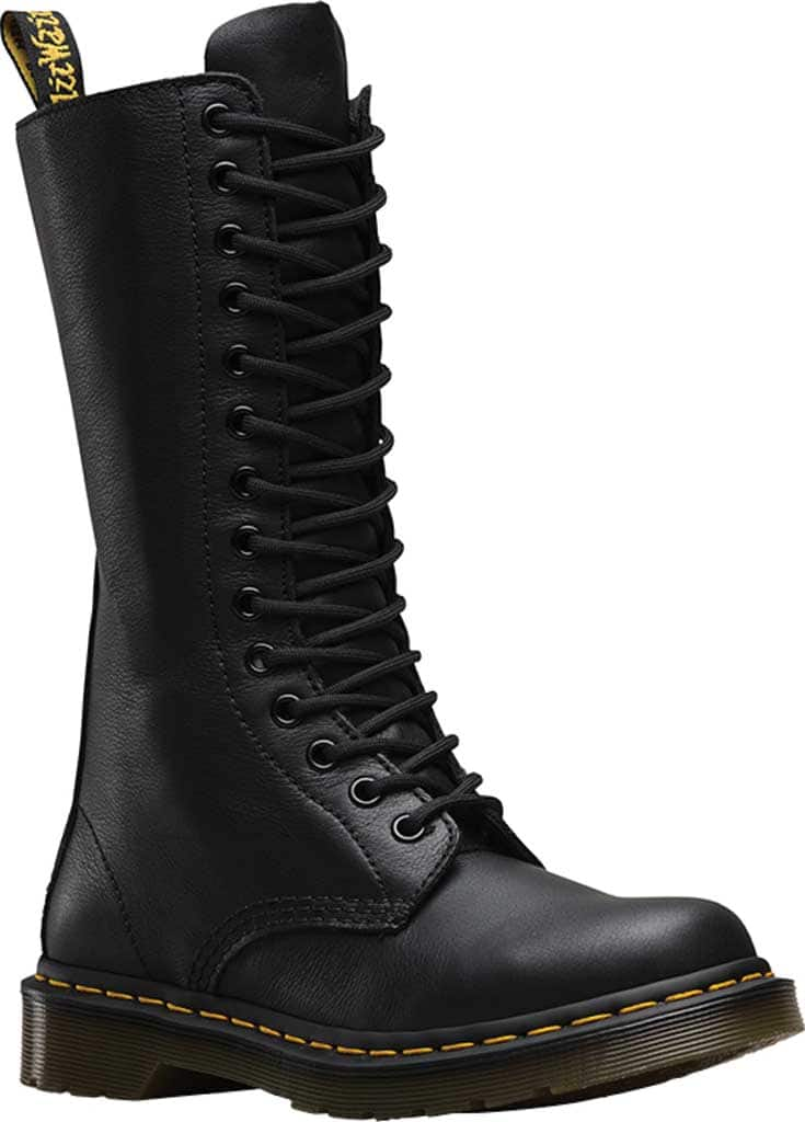 Dr. Martens 1B99 14-Eye Zip Boot $129 + Free Shipping
