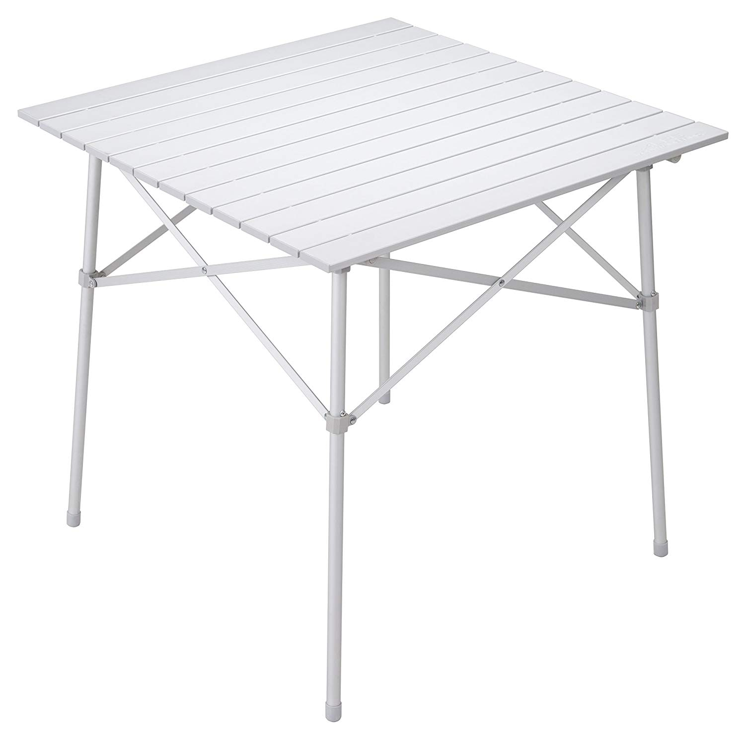 ALPS Mountaineering Top-Folding Camp Table (white) $28 + Free Shipping w/ Prime