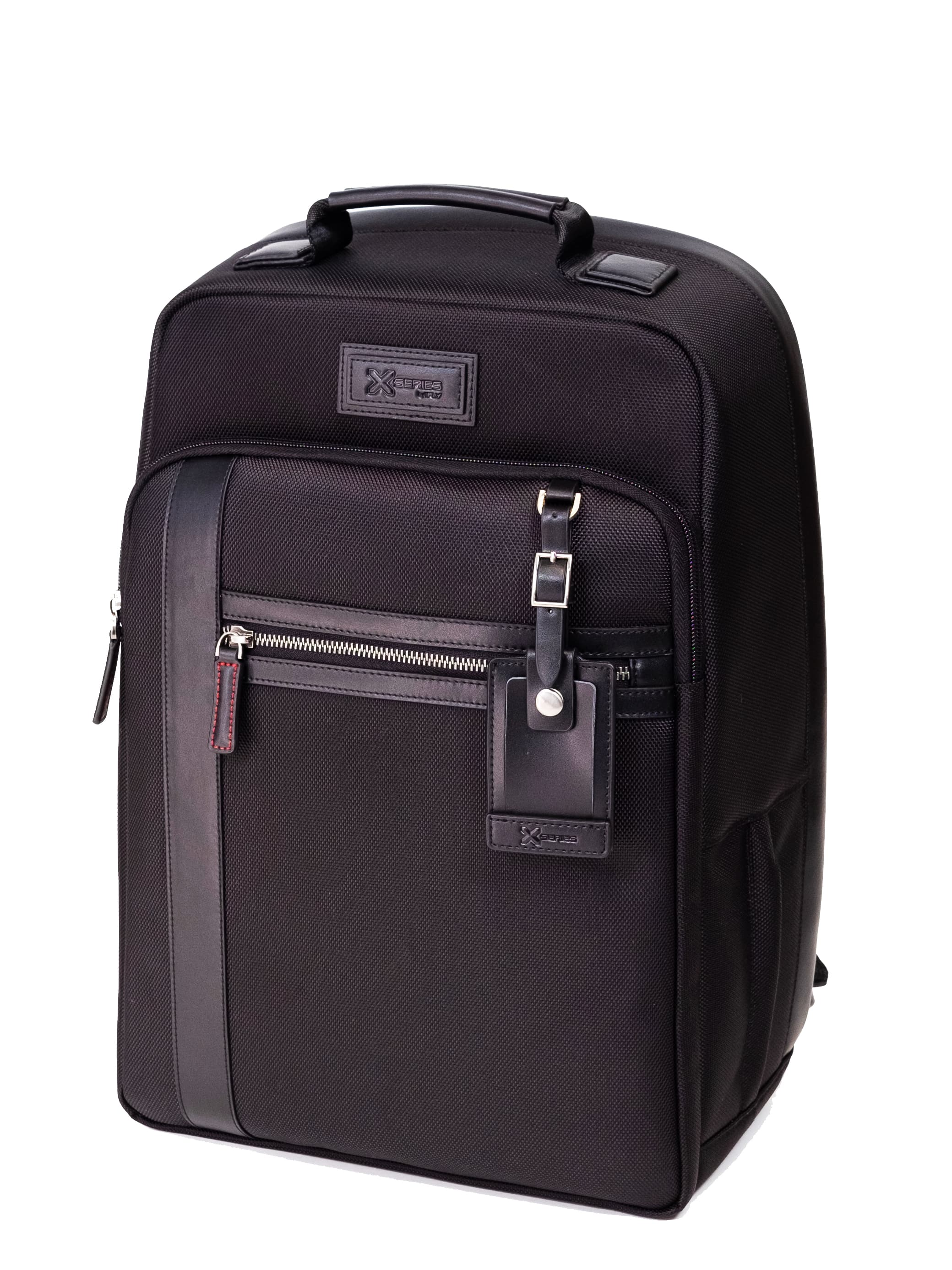 "17"" X Series by iFLY Business Backpack w/ RFID Pocket & USB Port $36 + Free Shipping"