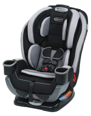 Graco Extend2Fit 3-in-1 Car Seat $150 + Free Shipping