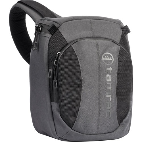 Tamrac JETTY 7 Sling Pack for DSLR Cameras (Gray) $30 + Free Shipping