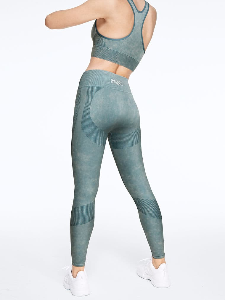 Victoria's Secret PINK Seamless Workout Tights/Leggings (various styles & colors) $20 + Free Shipping
