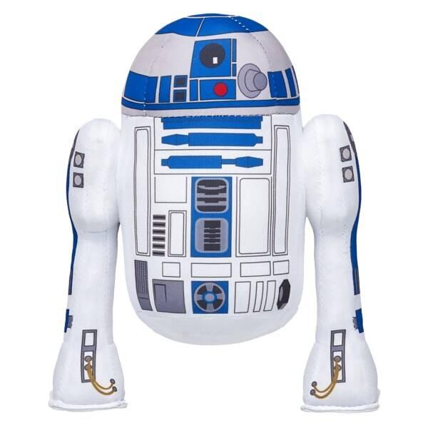 "Build-A-Bear: Up to 60% Off Disney: 7"" Star Wars R2-D2 Plush w/ Sound Chip"
