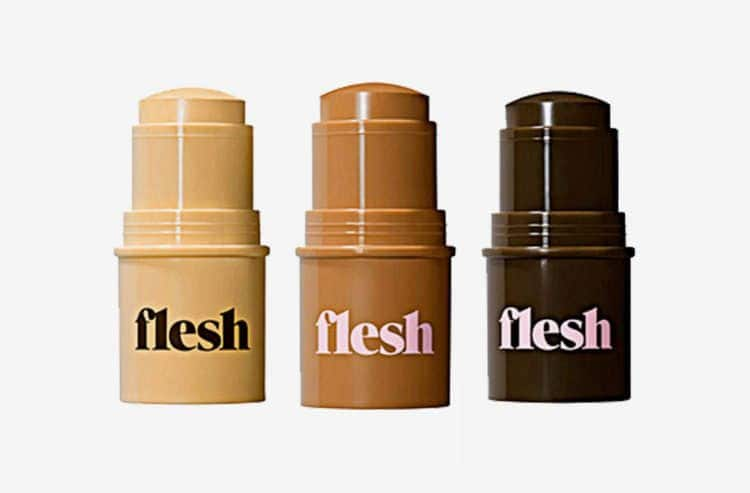 Flesh Cosmetics 50% Off Select Products: Firm Flesh Thickstick Foundation (all shades) $9, Strong Flesh Lipstick (various colors) $9 & More + Free Shipping $15+
