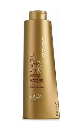 33.8-Oz Joico K-Pak Color Therapy Shampoo $13.50, 33.8-Oz Joico K-Pak Color Therapy Conditioner $14 & More + Free Shipping $15+