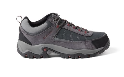 Columbia Men's Granite Ridge Hiking Shoes $39.75 ($31.75 for REI Co-op Members) + Free Shipping