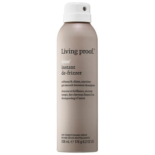 6.2-Oz Living Proof No Frizz Instant De-Frizzer Dry Conditioner Spray + 2 Free Samples $14.50 + Free Shipping
