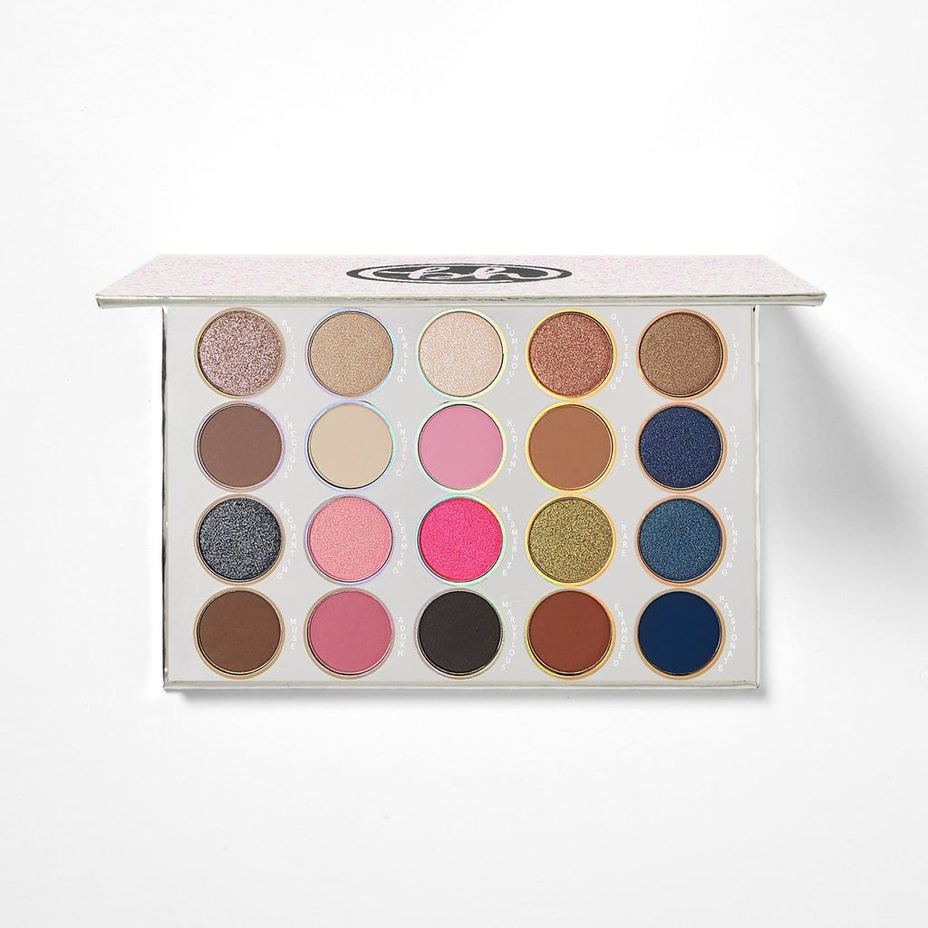 BH Cosmetics Up to 75% Off: Fairy Lights 20-Color Eye Shadow Palette $5, Santa Fe 20-Color Eye Shadow Palette $6.50 & More + Free Shipping $40+