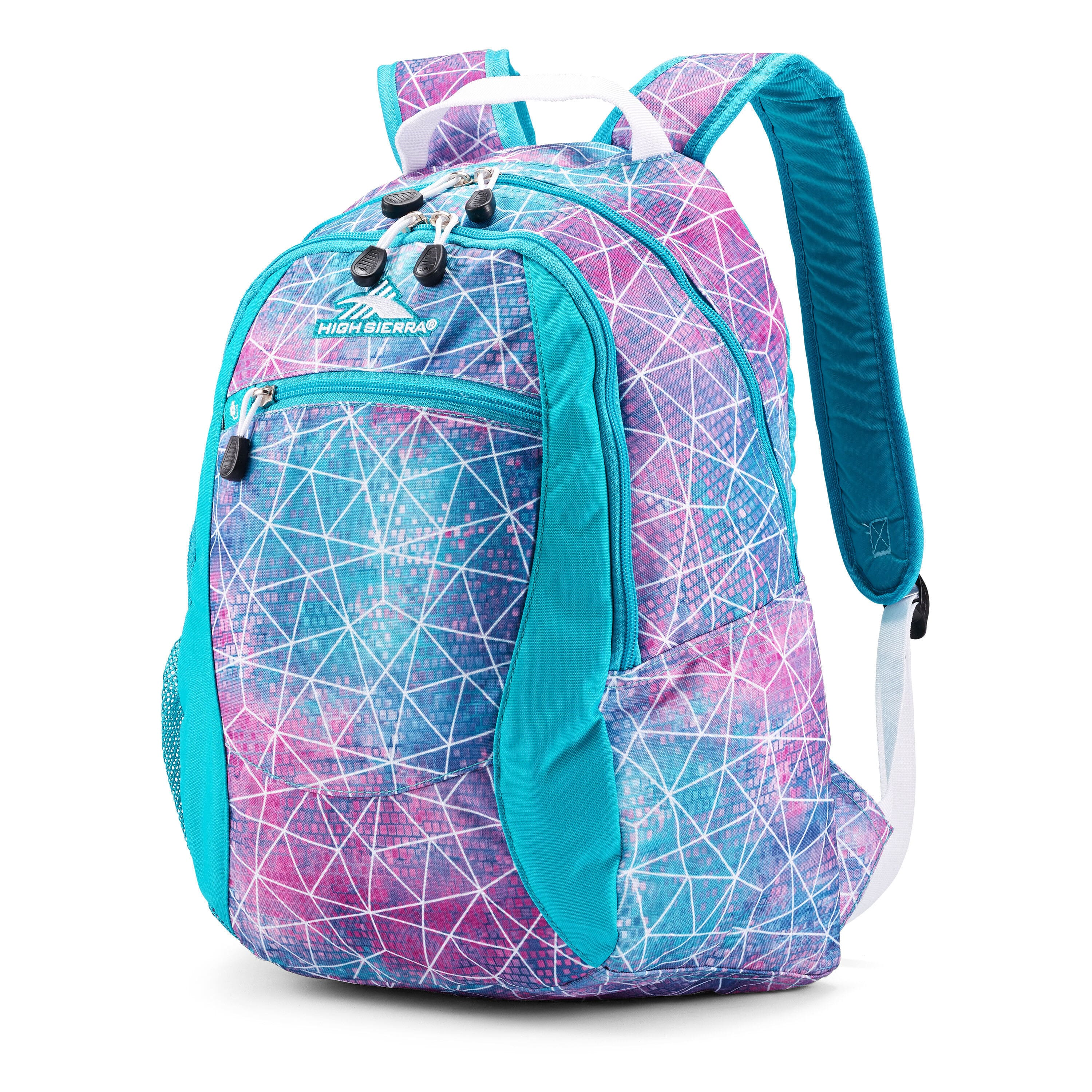 High Sierra: Curve Backpacks 2 for $22.50 ($11.25 each), Fatboy Backpacks 2 for $26.25 ($13.11 each) & More + $4 Shipping or FS on $79+