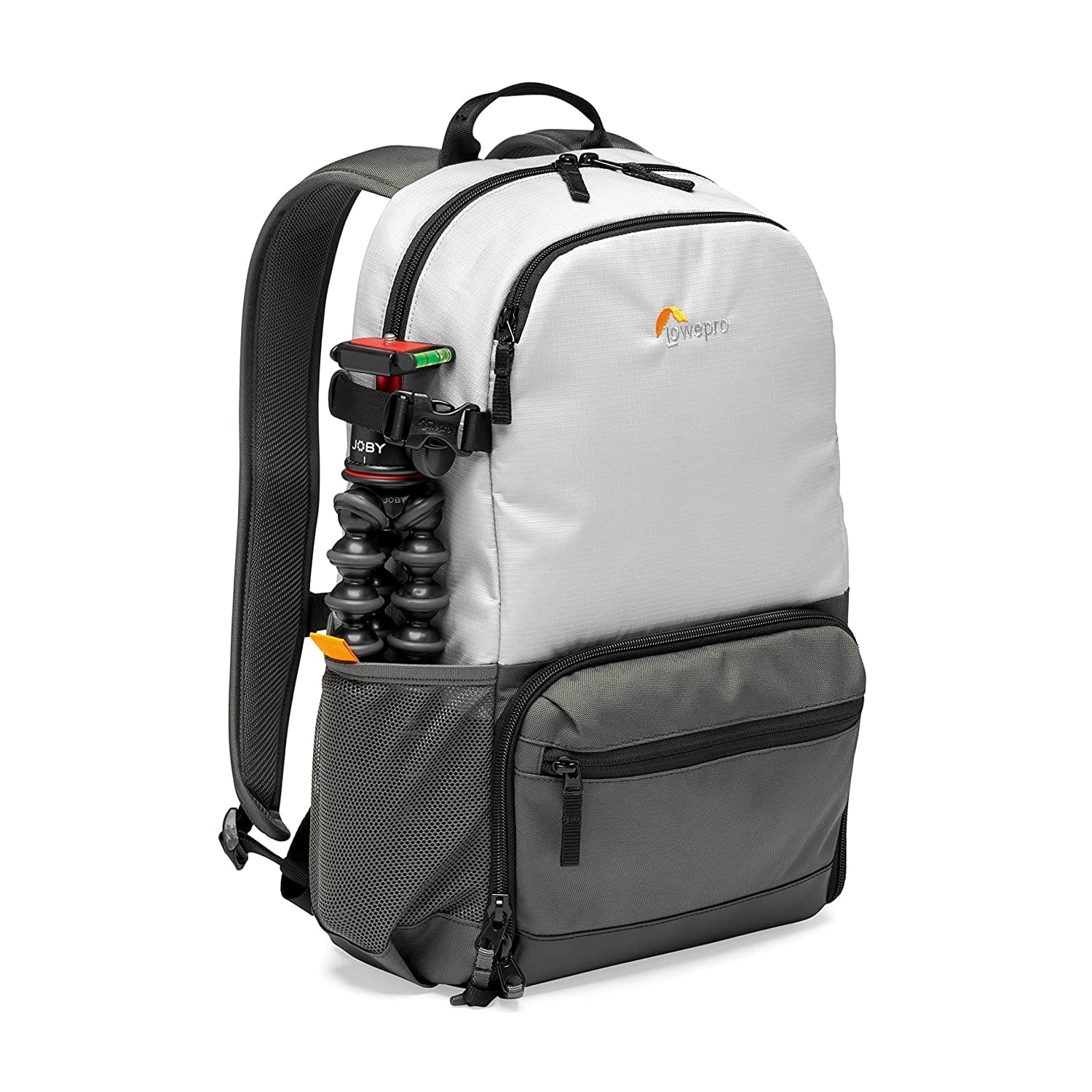 Lowepro Truckee BP 200 LX Camera Backpack (Grey) $22.15 + Free Shipping w/ Amazon Prime or On Orders $25+