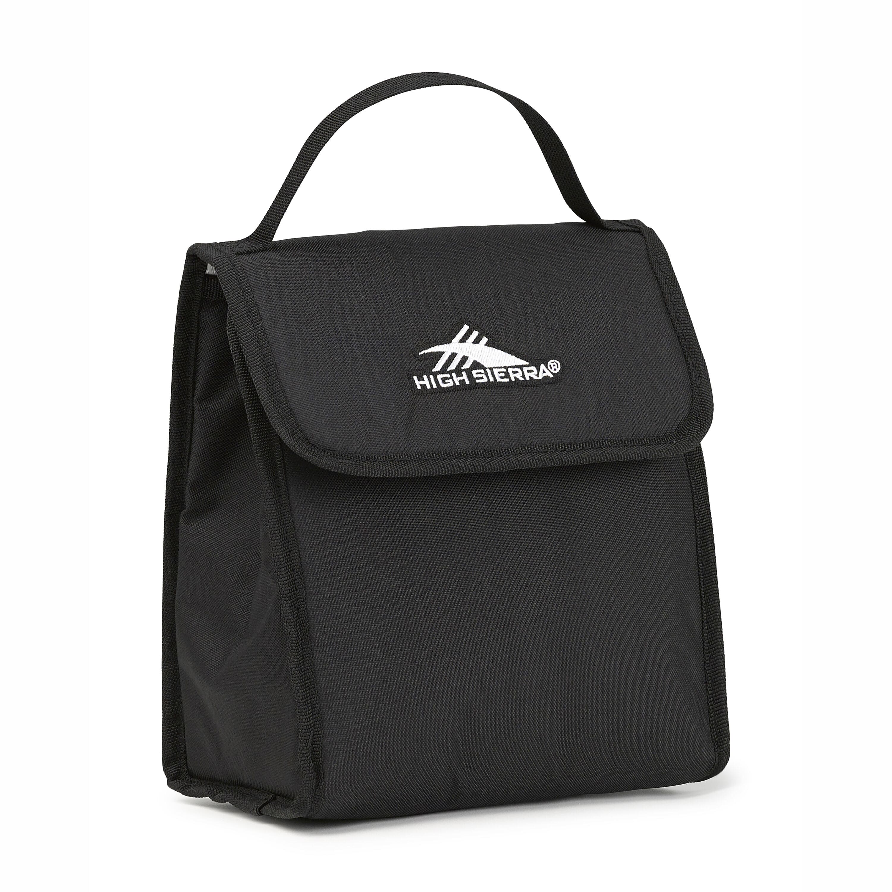 High Sierra: Classic Insulated Lunch Bag $7.20, Insulated Lunch Tote $9, Mini Loop Backpack $12.60 & More + Free Shipping