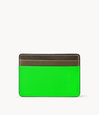 Fossil Flash Sale: Leon Card Case $8.40, Derrick or Benedict Card Case $11.20, Jaxson Backpack $20.40, Eliza Crossbody Bag $29.40 & More + F/S