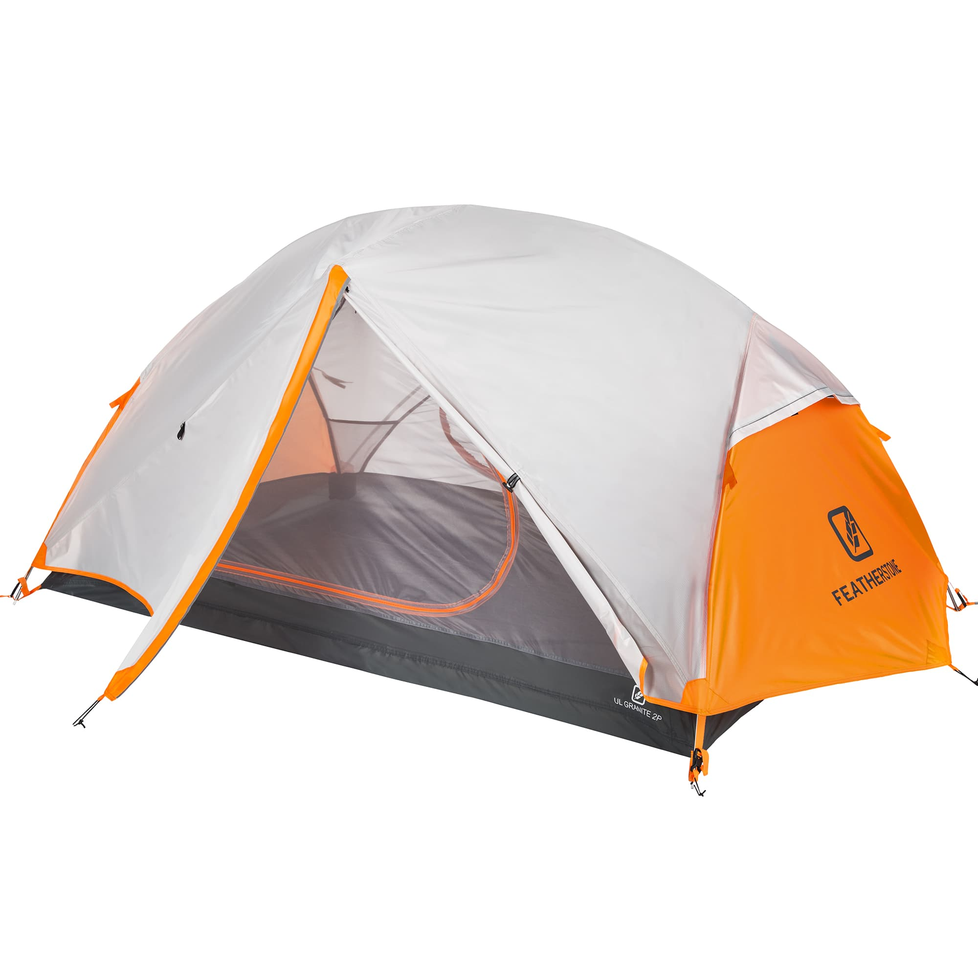 Featherstone Outdoor UL Granite Backpacking Tent (2-Person, 3-Season) $54 + Free Shipping w/ Amazon Prime