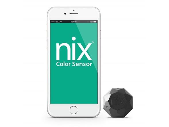 Nix Mini Color Sensor $50 + Free Shipping w/ Amazon Prime