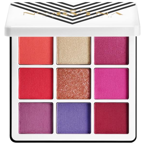 Anastasia Beverly Hills Mini Norvina Pro Pigment Eye Shadow Palette $14.50 + Free Shipping