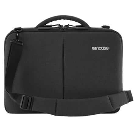"Incase Reform Collection TENSAERLITE 15"" Laptop Brief (Black) $20 + Free Shipping"