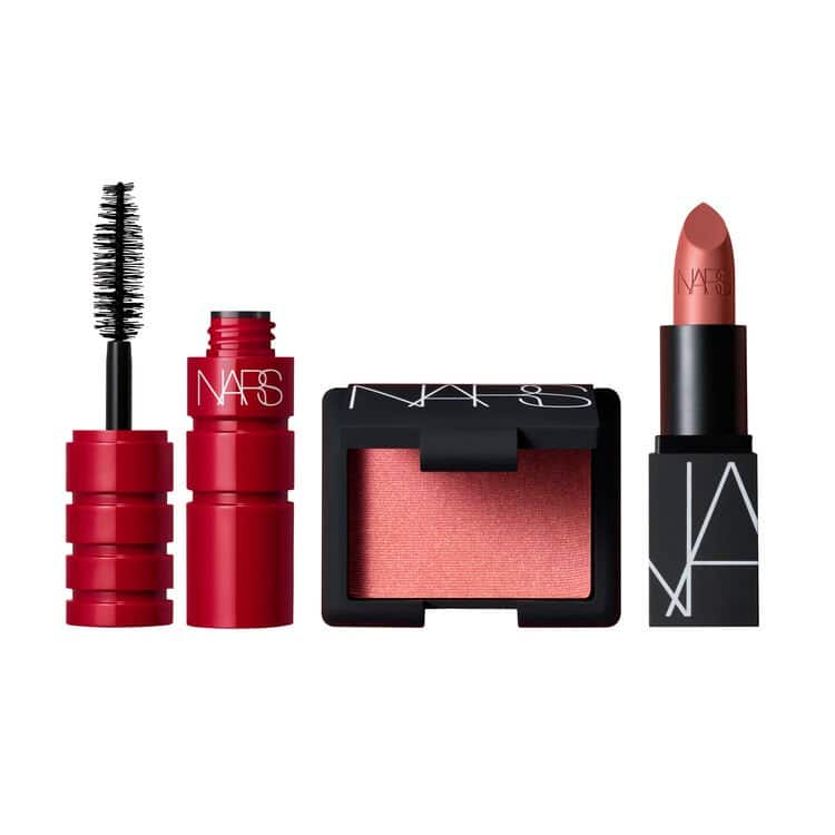 NARS Cosmetics Up to 50% Off: 3-Pc Mini Seduction Set $19, Mosaic Glow Blush $21, Ignited Eye Shadow Palette $29.50 & More + F/S $35+