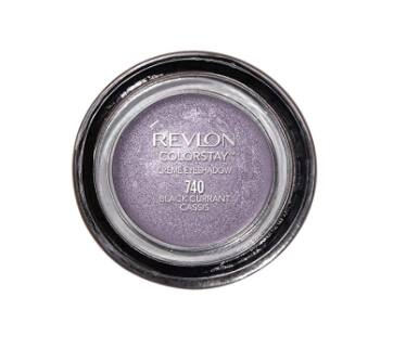 Revlon ColorStay Crème Eye Shadow (Black Currant) $3.65 w/ S&S + Free Shipping w/ Amazon Prime or Orders $25+