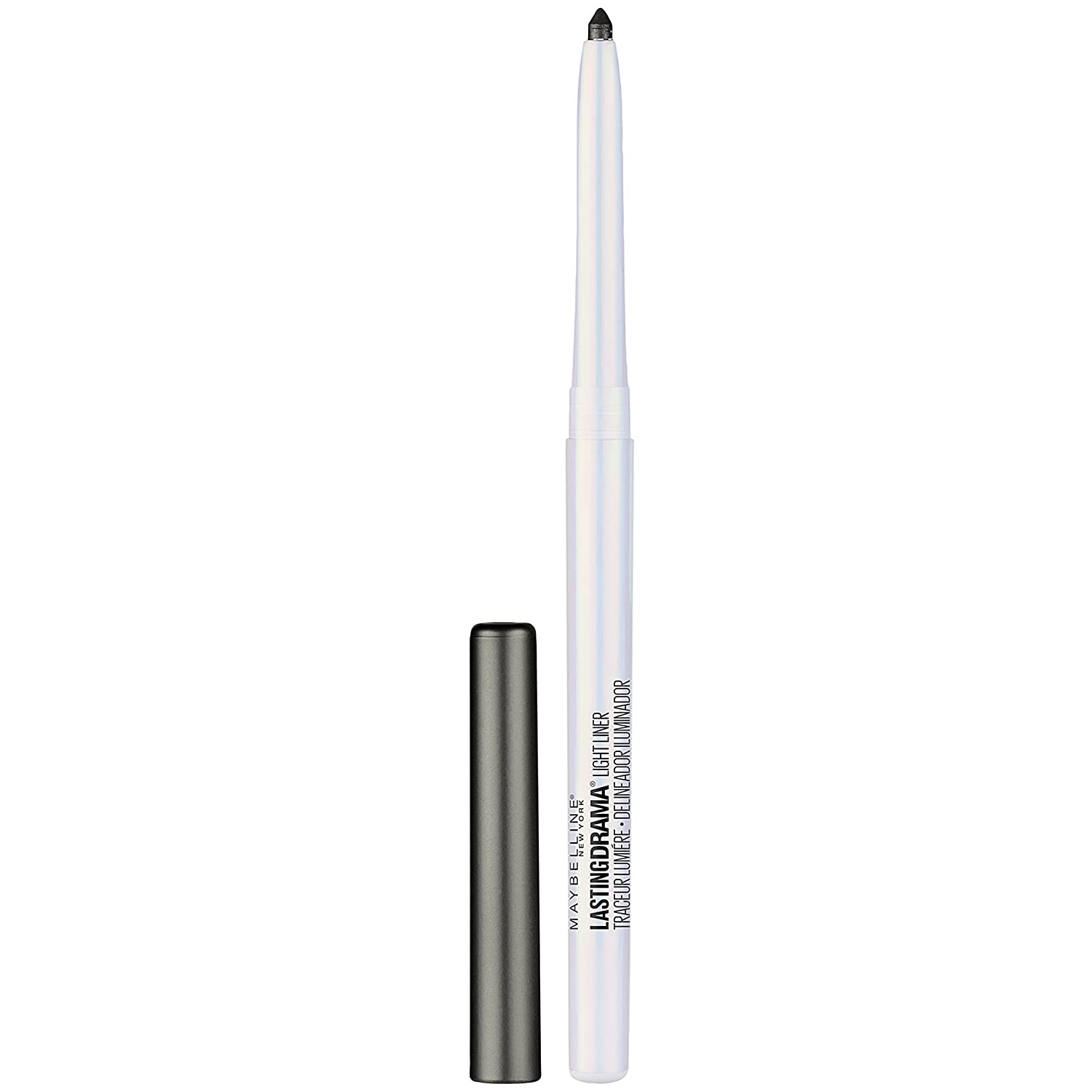 Maybelline Lasting Drama Light Eyeliner (Twinkle Black) $2.90 w/ S&S + Free Shipping w/ Amazon Prime or Orders $25+
