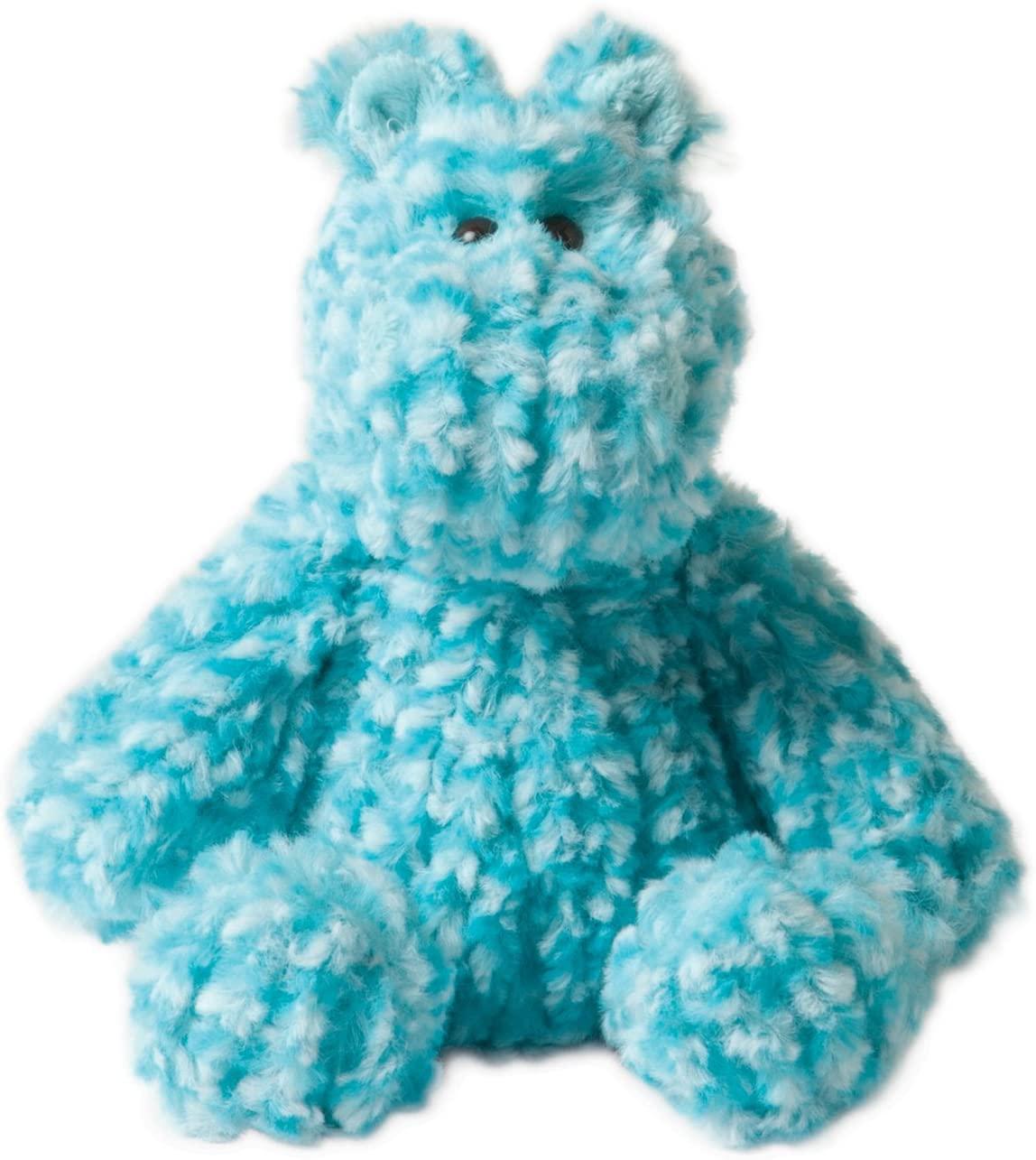"""8"""" Manhattan Toys Adorables Mason The Hippo Stuffed Animal $6.85 + Free Shipping w/ Amazon Prime or Orders $25+"""