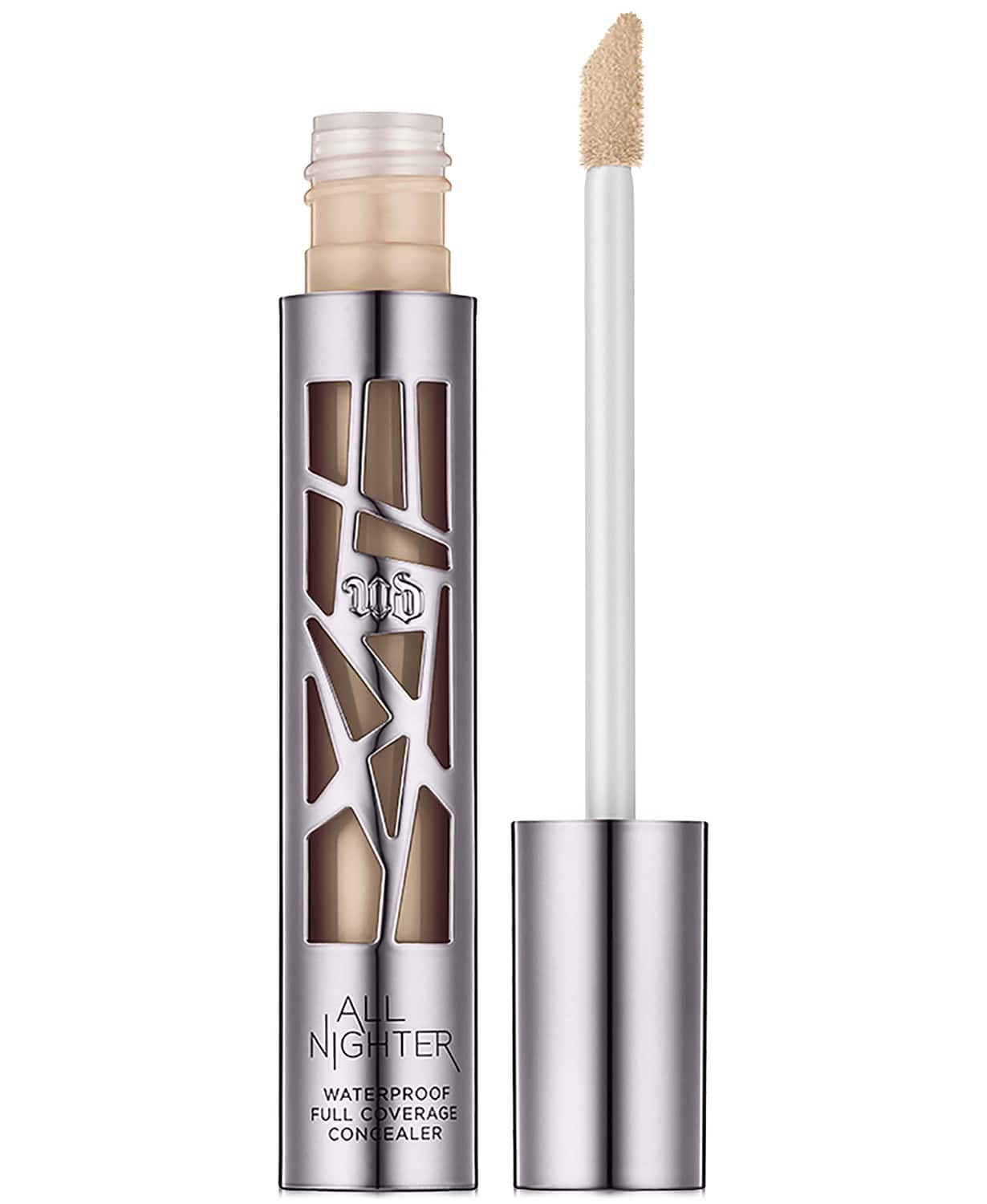 Urban Decay All Nighter Waterproof Full Coverage Concealer $14.50 + Free Store Pickup at Macy's or Free Shipping $25+