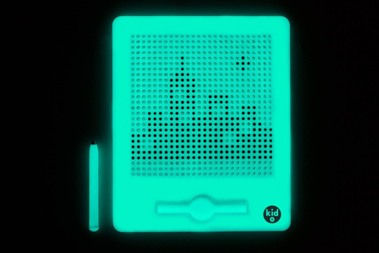 Kid O PlayMonster Glow-in-The-Dark Jumbo Magnatab Toy $16.60 + Free Shipping w/ Amazon Prime or Orders $25+