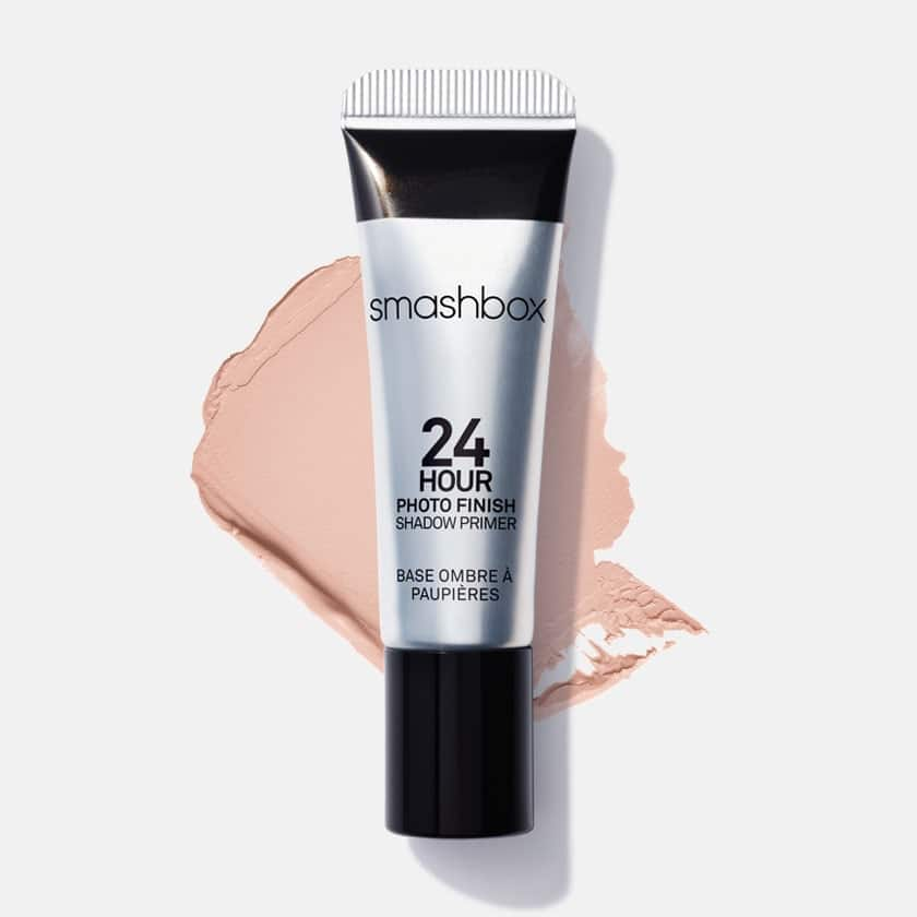 Smashbox Cosmetics: 24 Hour Eye Shadow Primer $11, Photo Finish Lash Primer $12 & More + Free Shipping